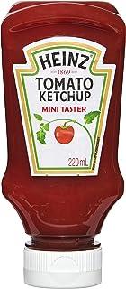Heinz Tomato Ketchup, 220ml