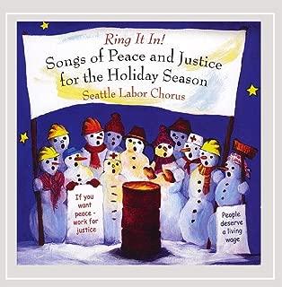 seattle labor chorus