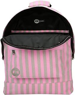 Premium Print Backpack Mochila Tipo Casual, 41 cm, 17 litros, Seaside PK/SND