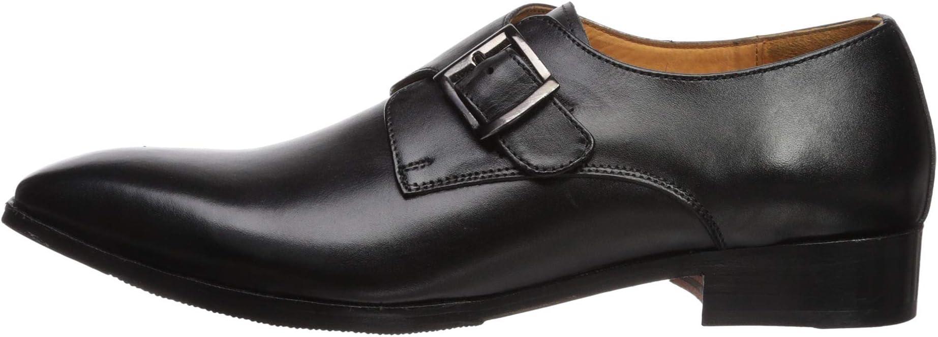 CARLOS by Carlos Santana Freedom Monk Single Strap | Men's shoes | 2020 Newest