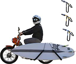 scooter rack surfboard