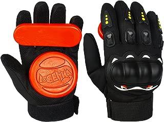 sliding spark gloves