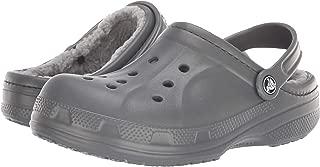 Crocs Unisex Winter Clog Mule