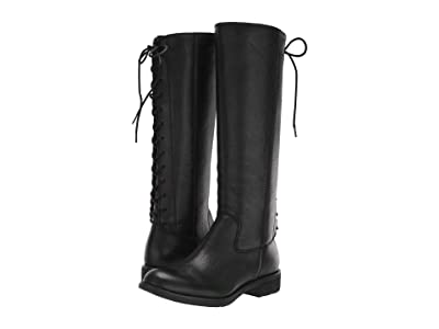 Sofft Sharnell II Waterproof (Black Waterproof Wild Steer) Women
