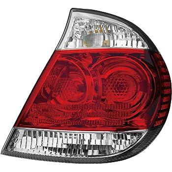 Dorman 1610761 Passenger Side Tail Light Assembly for Select Toyota Models