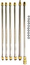 1 4 brass washer