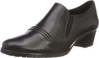 Sioux Francesca-122, Zapatos de Tacón con Punta Cerrada para Mujer