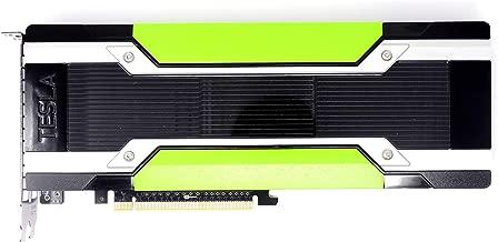 HHCJ6 Dell NVIDIA Tesla K80 24GB GDDR5 PCI-E 3.0 Server GPU Accelerator (Renewed)