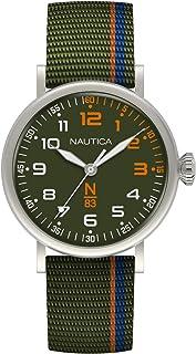 Nautica N83 Men's Wakeland Watch