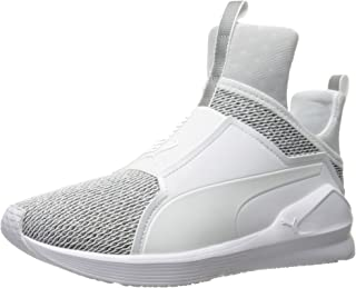 PUMA Women's Fierce Knit Cross-Trainer