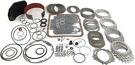 4l60e 4wd rebuild kit