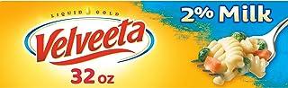 Velveeta 2% Milk Pasteurized Cheese (32 oz Boxes, Pack of 3)