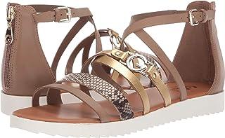 G by GUESS Women's Kelsa Gladiator Sandals