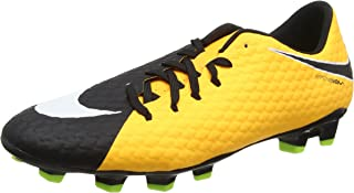 Hypervenom Phelon 3 DF FG Mens Football Cleats