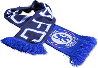 c554cc1dc7e Amazon.com  International Soccer - Scarves   Clothing Accessories ...