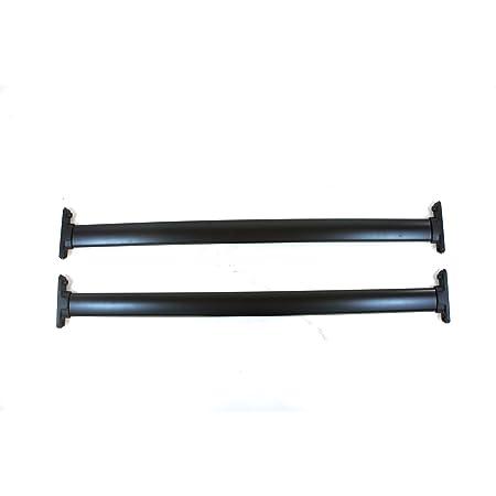 Mazda Genuine Accessories 0000-8L-R02 Roof Rack