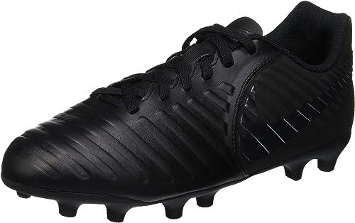 Nike Jr Legend 7 Club FG, Chaussures de Futsal Mixte Enfant