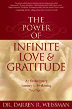 Best the power of infinite love and gratitude Reviews