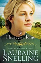 A Heart for Home (Home to Blessing Book 3)