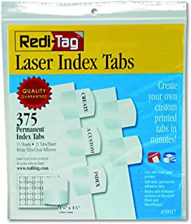 Best redi - tag self - stick permanent adhesive index tabs Reviews