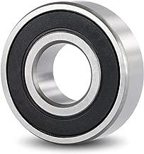 6200-2RS-12 6200/12-2RS Deep Groove Ball Bearing 12x30x9mm Big Shot Sizzix Die Cutting Machine Bearing