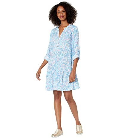 Lilly Pulitzer Charlee Tunic Dress