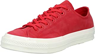 Converse Unisex-adult Taylor Chuck 70 Ox Low-Top Sneakers