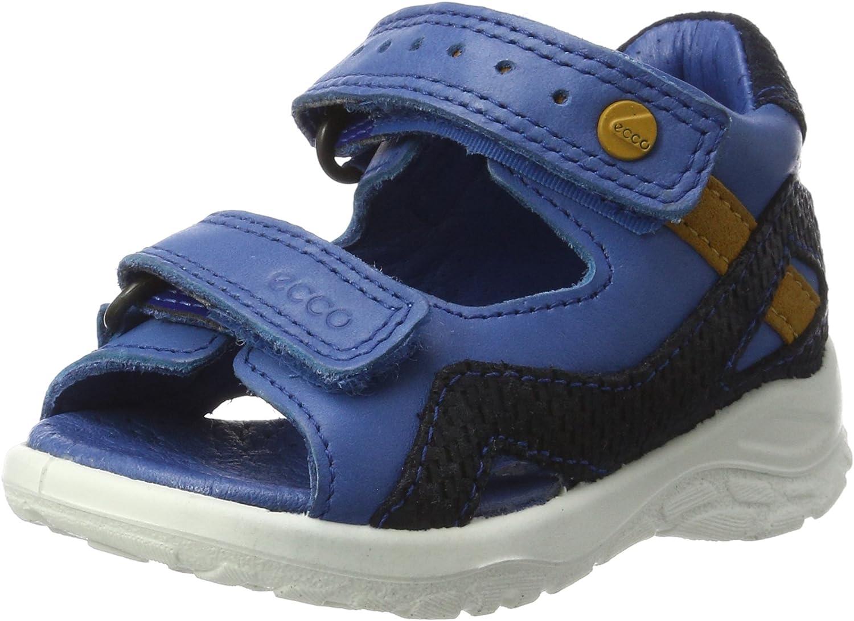 ECCO Boys Peekaboo Sandals