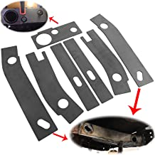Best yj outboard spring kit Reviews