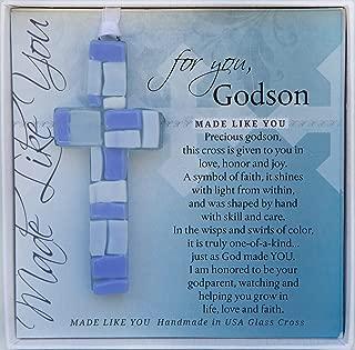Best baptism gift for godson catholic Reviews