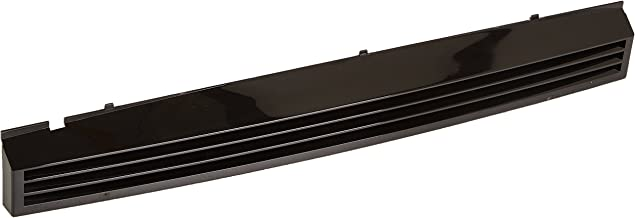 Whirlpool W10450187 Vent Grille Black Microwave