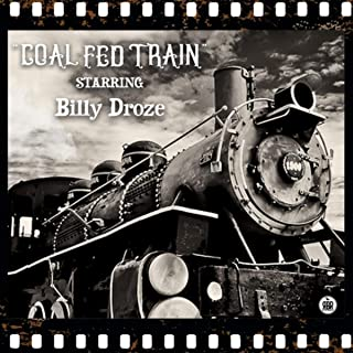 Coal Fed Train