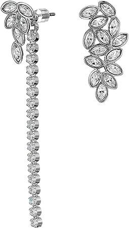 Swarovski - Garden Pierced Earrings with Jacket