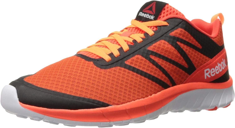Reebok Men's Soquick Running shoes