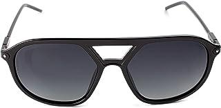 نظارة طبية شمسية بلاستيك رقم الموديل 8151c1 اللون اسود