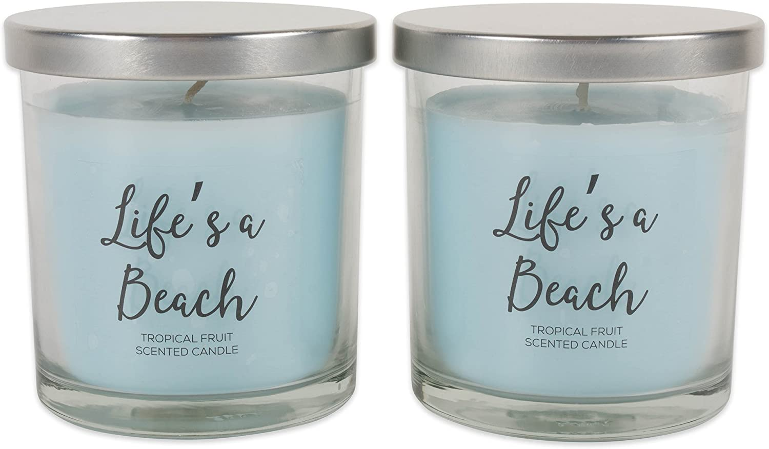 Sales results No. 1 DII Z02111 Single Wick Inventory cleanup selling sale Evenly Candle Highly Burning Jar Scented