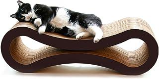 D&C Infinity Scratcher and Lounge - Deluxe Cat Scratcher