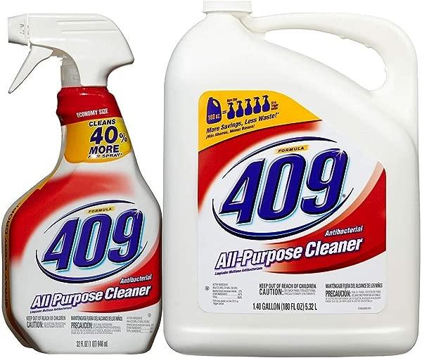 Formula 409 ALL Purpose Cleaner 32 Oz 180 Oz Refill