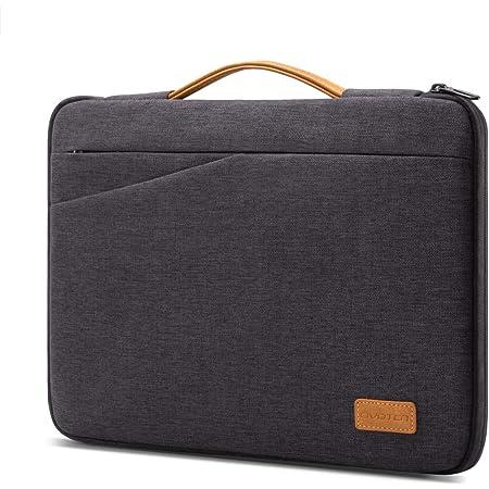 Civoten Laptop Hülle Tasche 13 3 Zoll Notebook Etui Elektronik