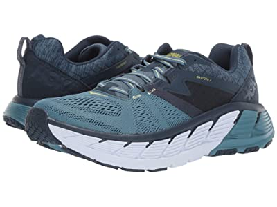 Hoka One One Gaviota 2 (Moonlit Ocean/Aegean Blue) Men
