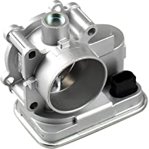 MYSMOT Throttle Body Assembly with IAC TPS Idle Air Control Fits Dodge Avenger Caliber Journey Chrysler 200 Sebring Jeep Cherokee Compass Patriot