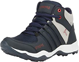 Kraasa Men's Sports Series Mesh Casual,Walking,Running/Cricket/Gymwear/Jogging and Other Outdoor Athletic Sports Fitness Shoes