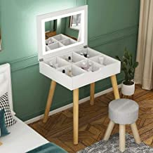 Makeup Desk with Drawers for Bedroom Nordic Dressing Table Cosmetic Storage Room Economy Furniture Dressing Table Simple M...