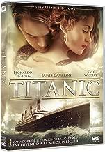 Titanic -2012 [DVD] peliculas que tienes que ver