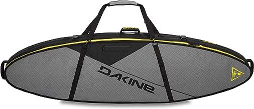 Dakine Regulator Surf Triple Surfboard Travel Bag - Carbon