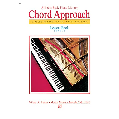 Piano Chords Instruction Books: Amazon com