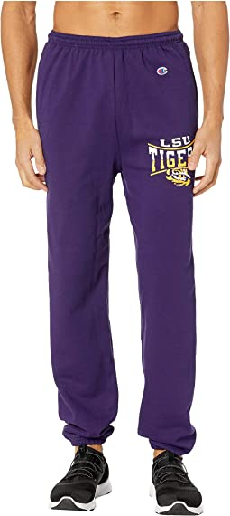 LSU Tigers Eco® Powerblend® Banded Pants