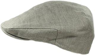 30b5dbecb1d Amazon.com  Greys - Newsboy Caps   Hats   Caps  Clothing
