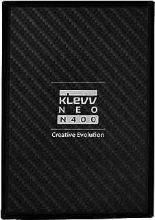 KLEVV SSD 120GB SATA3 6Gb/s 2.5インチ 7mm 3年保証 NEO N400 K120GSSDS3-N40