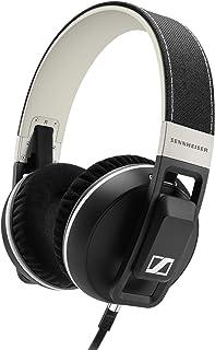 Sennheiser 506085 Con micrófono Over-ear Negro